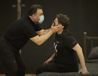 Gustavo Dudamel dirigirá Otello